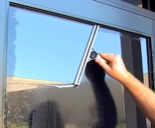 Commercial Sharp Streak Free Window Cleaning Atlanta